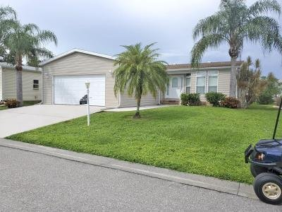 Mobile Home at 19349 Amelia Rd NE #668 North Fort Myers, FL 33903
