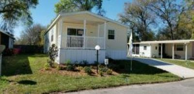 Mobile Home at 9100 SW 27th Ave #A021 Ocala, FL 34476