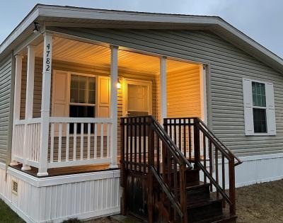 Mobile Home at 4782 Orchard Muskegon, MI 49442