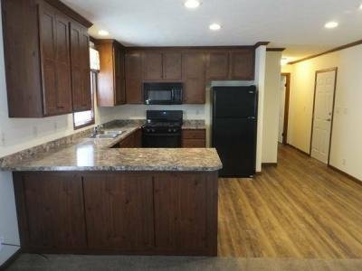 Mobile Home at 236 West Woodside Holland, OH 43528