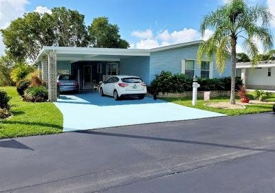 Mobile Home at 2568 Macon Circle  #234 North Fort Myers, FL 33903