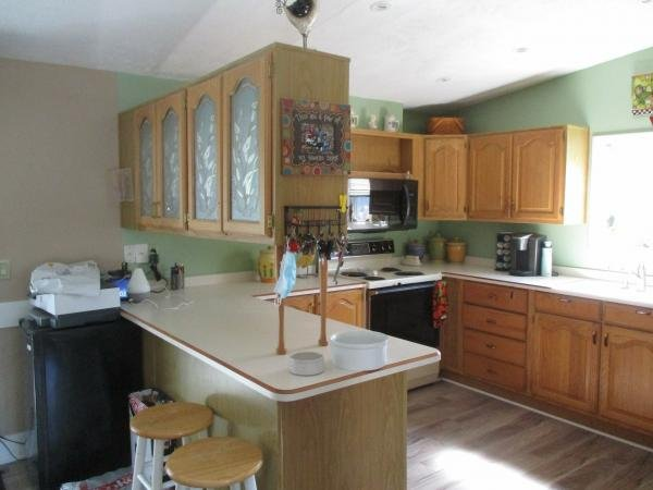 1989 RC INDUSTRIES Mobile Home For Sale