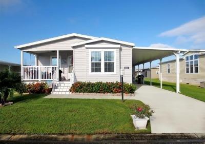 Mobile Home at 3822 Seagate Dr Melbourne, FL 32904