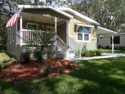 Mobile Home at 7300 20th Street #454 Vero Beach, FL 32966