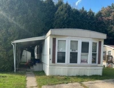 Mobile Home at 7211 Birchview Drive Ravenna, OH 44266