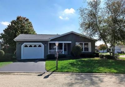 Mobile Home at 1503 Victory Lane Grayslake, IL 60030