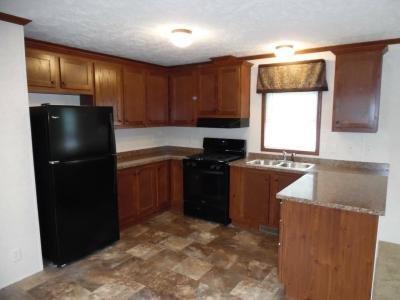 Mobile Home at 41021 Old Michigan Lot 235 Canton, MI 48188