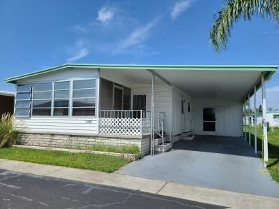 Mobile Home at 6041 Cheers Dr. Port Richey, FL 34668