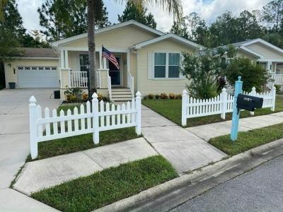 Mobile Home at 4860 Coquina Crossing Drive Elkton, FL 32033