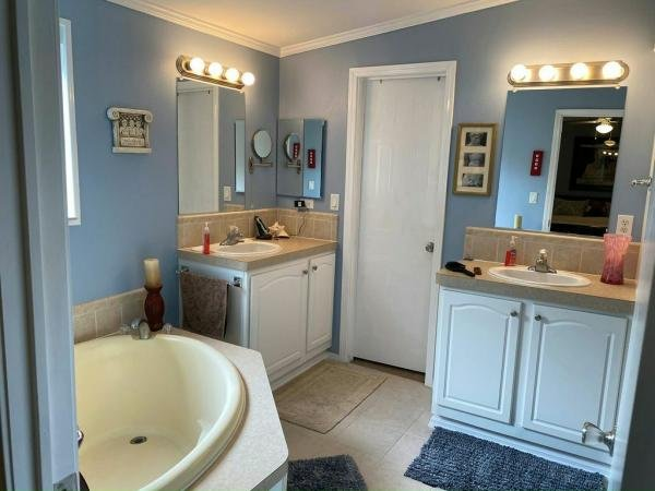 2005 Palm Harbor Mobile Home For Sale
