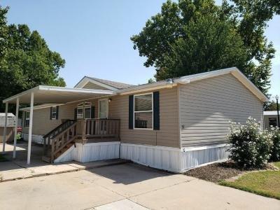 Mobile Home at 4960 S Seneca, #51 Wichita, KS 67217