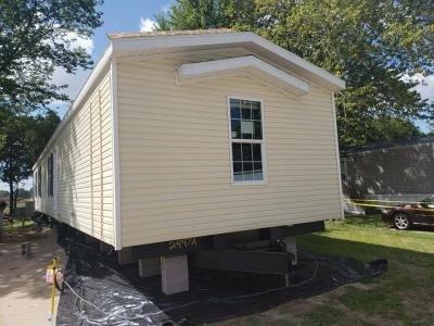 Mobile Home at 500 E 50th Street S #9 Wichita, KS 67216