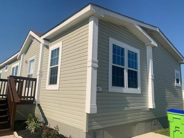 2015 CMH Mobile Home For Rent