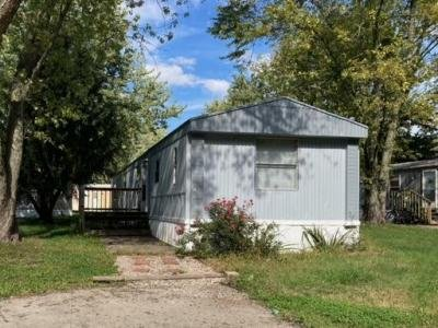Mobile Home at 106 W. Skyline Dr. #89 Madison, IN 47250