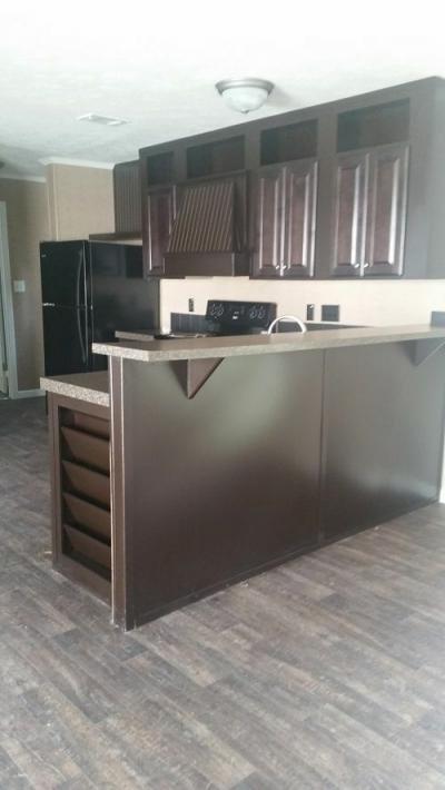 Mobile Home at 120 Sara Lane Huntsville, TX 77340
