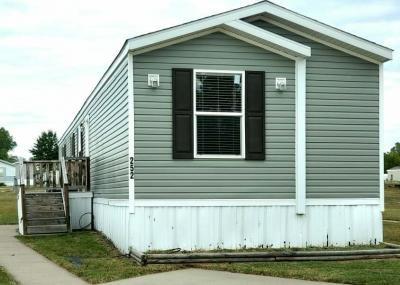 Mobile Home at 501 E 63rd Street N, #252 Park City, KS 67219