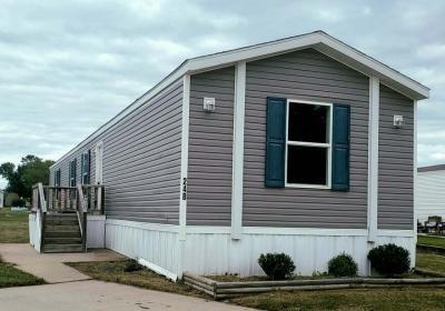 Mobile Home at 501 E 63rd Street N, #248 Park City, KS 67219