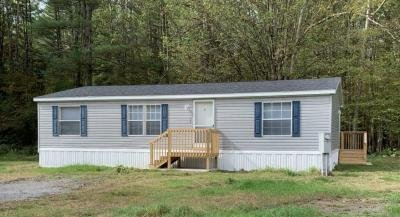 Mobile Home at 54 Pine Haven Circle Blossvale, NY 13308