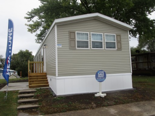 Photo 1 of 2 of home located at 837 S 74th Place Kansas City, KS 66111