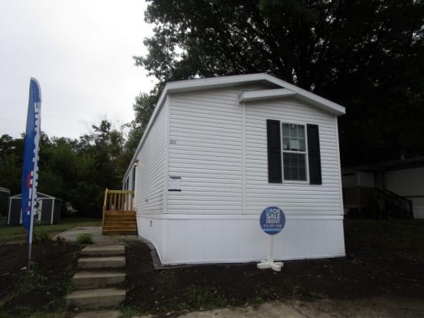 Photo 1 of 1 of home located at 828 S 75th Street Kansas City, KS 66111