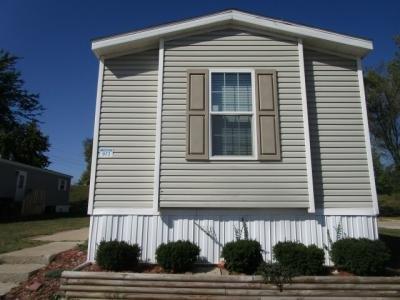 Mobile Home at 972 S 74th Terrace Kansas City, KS 66111