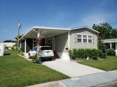 Mobile Home at 2506 Percy Orlando, FL 32818