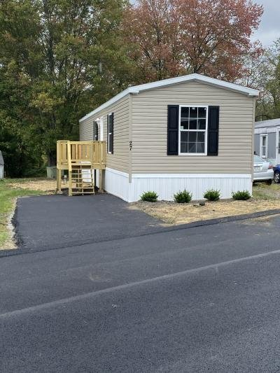 Mobile Home at 27 Manor Drive Bulger, PA 15019