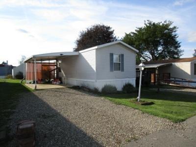 Mobile Home at 4115 S. Nine Mile Road, #72 Allegany, NY 14706