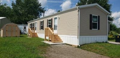 Mobile Home at 12860 Mayfield Road   Lot 61  Chardon, Oh  44024 Chardon, OH 44024