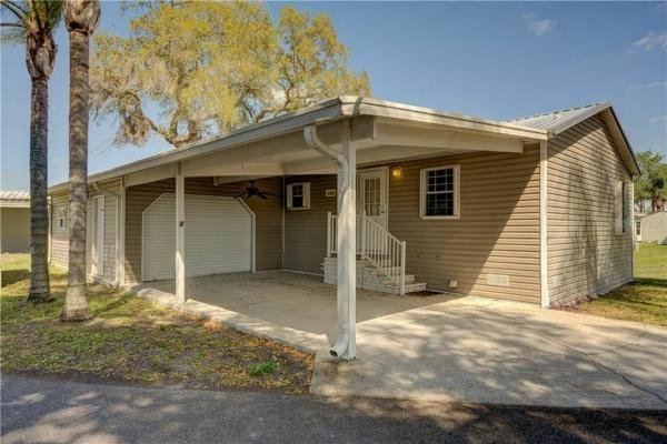 2003  Mobile Home For Sale