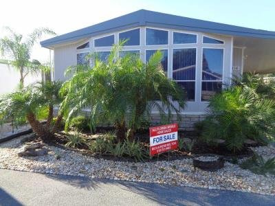 Mobile Home at 7216 Teruel Ave New Port Richey, FL 34653