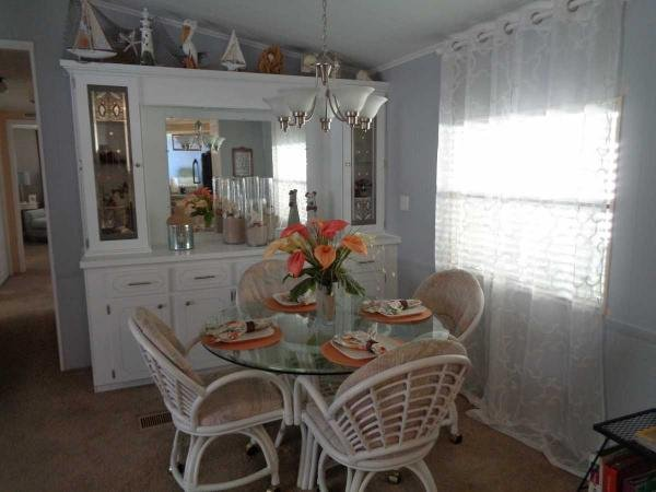 1984 PALM HARBOR Mobile Home For Sale