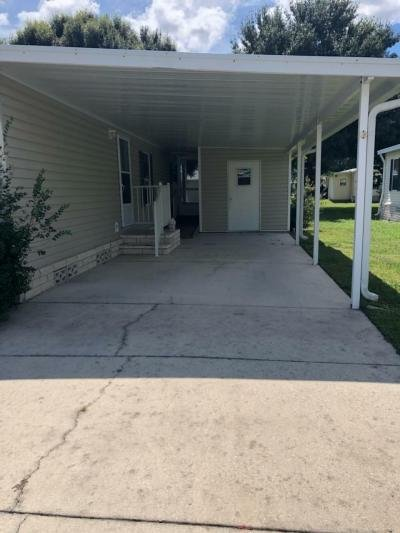 Mobile Home at 5916 SW 56th Place Ocala, FL 34474