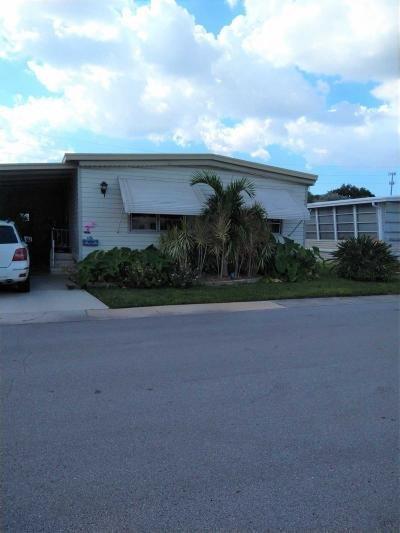 Mobile Home at 4850 92nd St. N. Saint Petersburg, FL 33708
