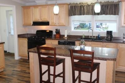 Mobile Home at 3901 Lewis Rd. #40 Ballston Spa, NY 12020