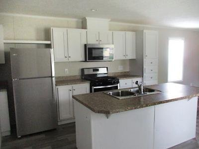 Mobile Home at 315 Loden Dr. Lot 25 Union City, IN 47390