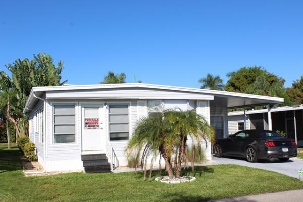 1974 Baron Homes Mobile Home For Sale