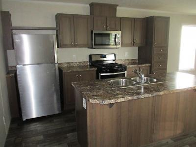 Mobile Home at 907 Lime Ave., Lot 60B Union City, IN 47390