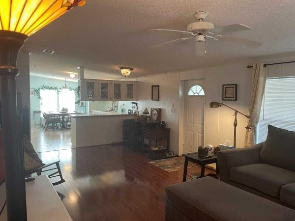 1999 1999 Mobile Home For Sale