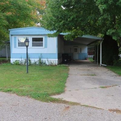 Mobile Home at 153 Candy Ln. Battle Creek, MI 49014