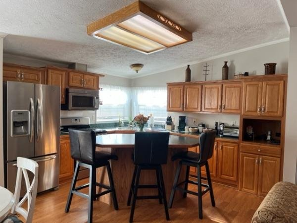 2001 Friendship Mobile Home For Sale