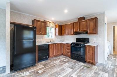 Mobile Home at 76 Ravenwood Way Johnsonville, NY 12094