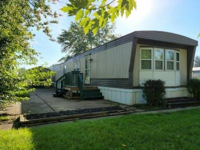 Mobile Home at 133 Tulip Drive Westville, IN 46391