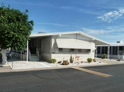 Mobile Home at 2701 E Utopia Rd #59 Phoenix, AZ 85050