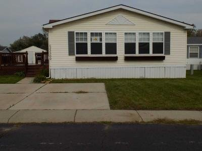 Mobile Home at 23300 Westchester Lane Romulus, MI 48174