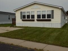 Photo 2 of 44 of home located at 23300 Westchester Lane Romulus, MI 48174