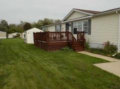 Photo 4 of 44 of home located at 23300 Westchester Lane Romulus, MI 48174