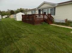 Photo 5 of 44 of home located at 23300 Westchester Lane Romulus, MI 48174