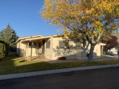 Mobile Home at 2119 Bordeaux Dr. Carson City, NV 89701