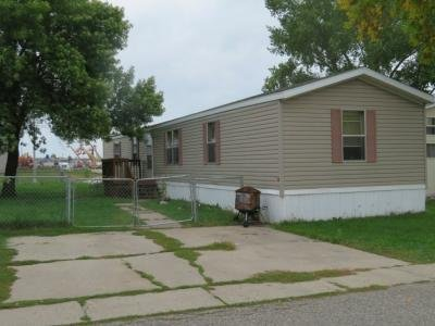 Mobile Home at 133 Santa Cruz Drive Fargo, ND 58103